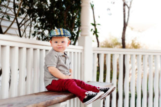 Child Photographer in Katy TX